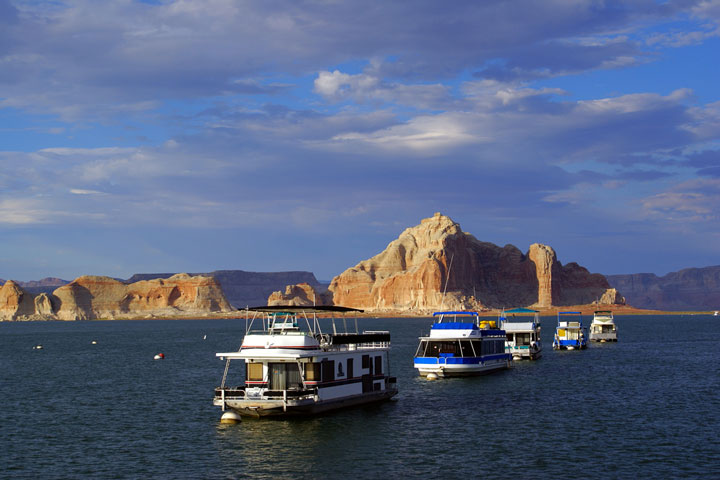 Arizona boat builders for Az game and fish boat registration