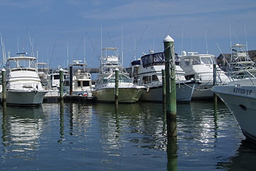 marina at Virginia Beach