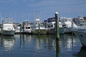 marina at Virginia Beach